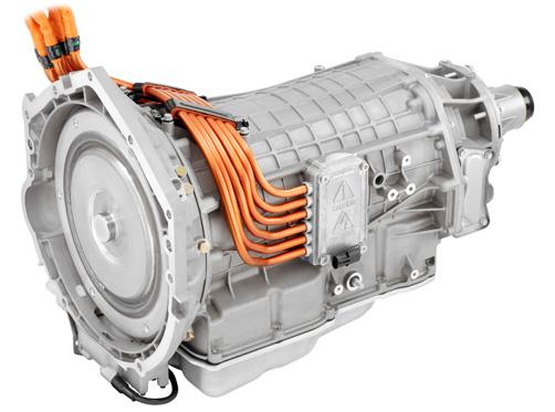Chrysler Al Lavoro Su Un Motore Elettrico E Ibrido Greenstart