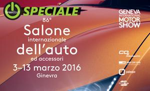 Speciale Salone Auto Ginevra 300