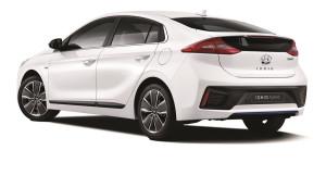 Hyundai ioniq retro
