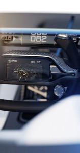 smartphone nel volante