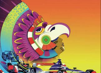 quinta gara di FormulaE Messico eprix