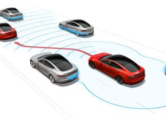 Tesla autopilot guida autonoma futuro