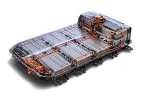 Batteria Opel Ampera-e