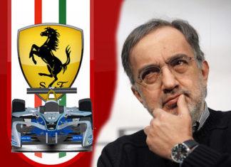 Ferrari-FormulaE