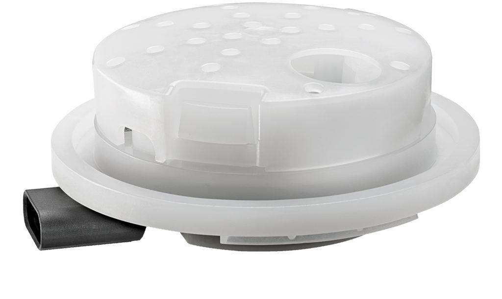 sensore SCR piezo ceramico