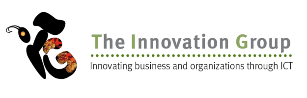 logo di The Innovation Group