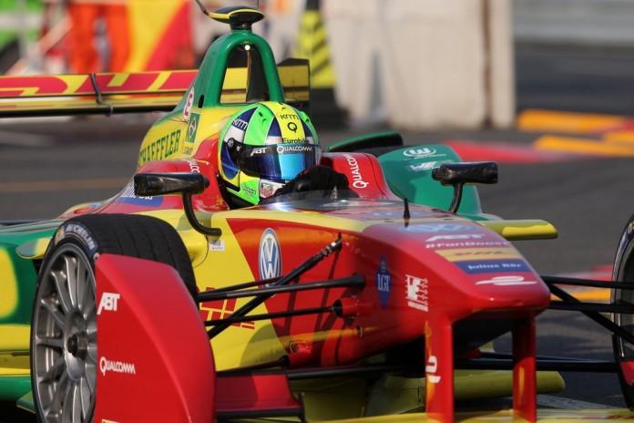 DiGrassi vince a Putrayaja FormulaE