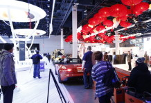 Ces2016 automotive