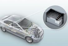 batterie al litio auto elettriche