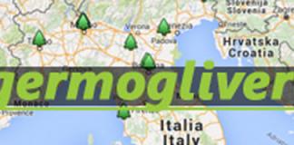 germogliverdi mobilità elettrica Italia