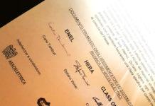 Carta di Arese incentivi mobilità elettrica