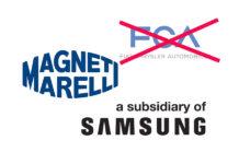Samsung pronta ad acquisire fca da Samsung