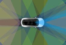 Guida autonoma anche su Model 3