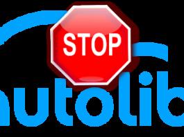 Stop ad Autolib'
