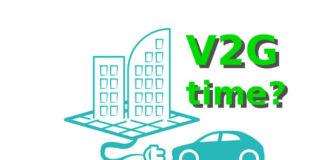 il V2G, grande speranza per la rete elettrica, nella grafica del progetto inglese Crowdcharge
