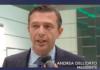 Andrea Dell'Orto, presidente Confindustria Ancma 2018