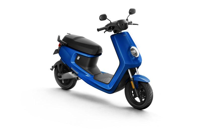 aperte le prenotazioni per lo scooter elettrico niu. Black Bedroom Furniture Sets. Home Design Ideas