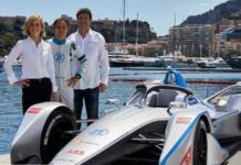 Wolff, Massa e Pastor nel Principato di Monaco.