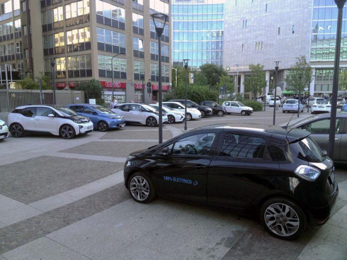 emob raduno auto elettriche