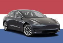 Model 3 Olanda