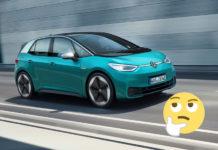 Volkswagen id3 domanda