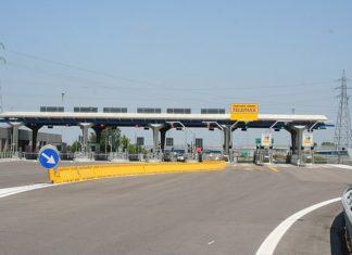 auto elettriche autostrada
