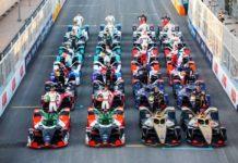 Formula E sesta stagione