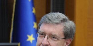 Enrico Giovannini dal sito del suo Ministero