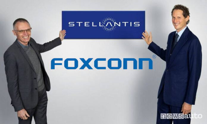 Stellantis sogna auto elettriche e si accorda con Foxconn nella joint venture Mobile Drive. Ma sul mercato ne resteranno pochi